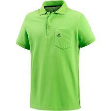 OCK Poloshirt Herren lime