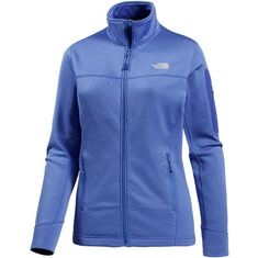 The North Face Kyoshi Fleecejacke Damen blau