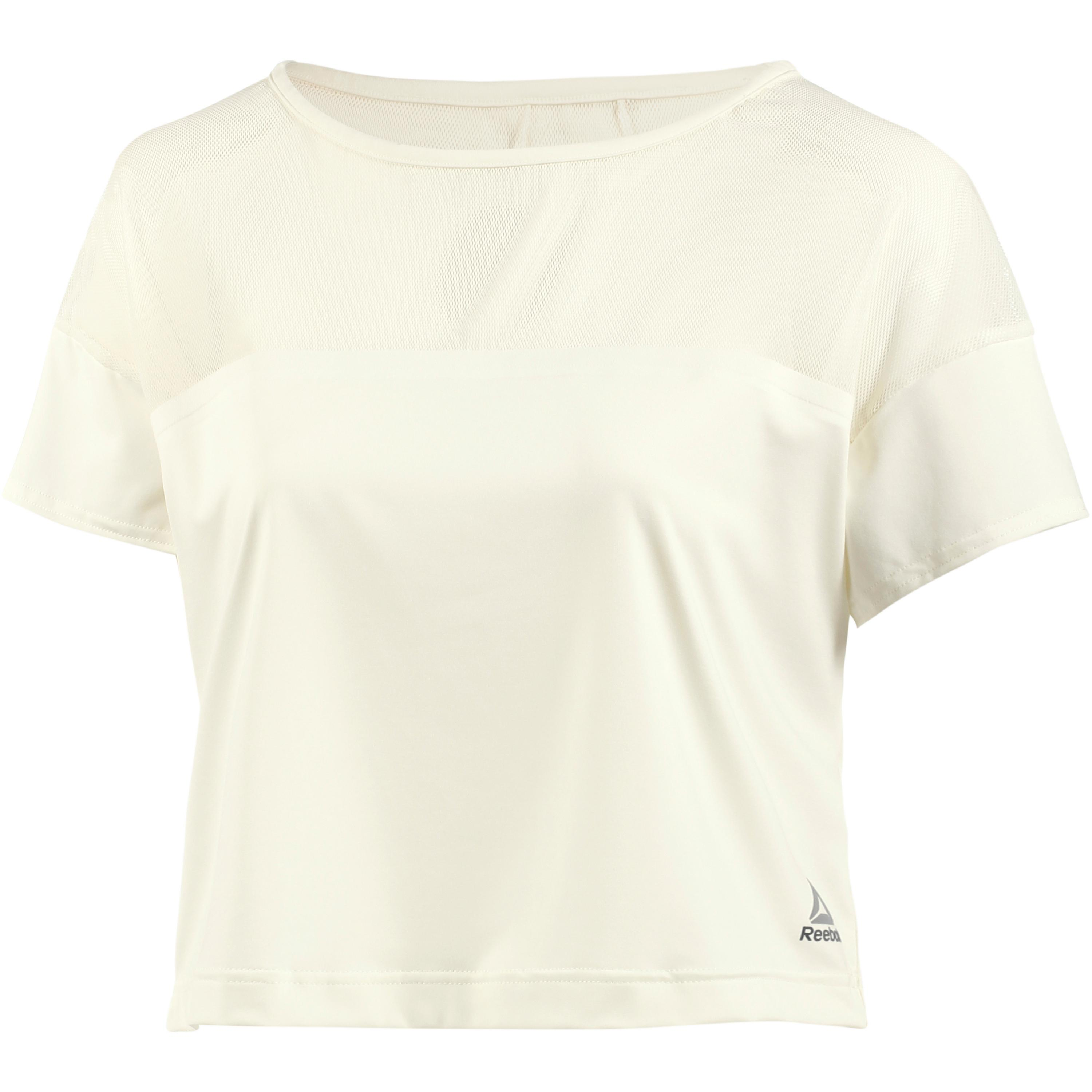 Reebok Fashion T-Shirt Damen