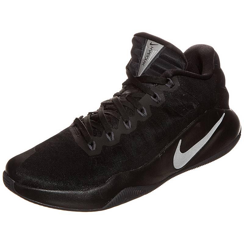 separation shoes 60847 020dc ... clearance nike hyperdunk 2016 low basketballschuhe herren schwarz grau  3265c 9b1af