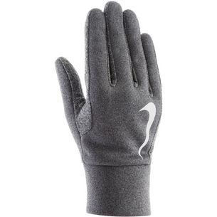Nike Fingerhandschuhe Kinder schwarz/grau
