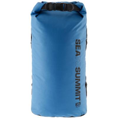 Sea to Summit Dry Bag Big River Packsack blau