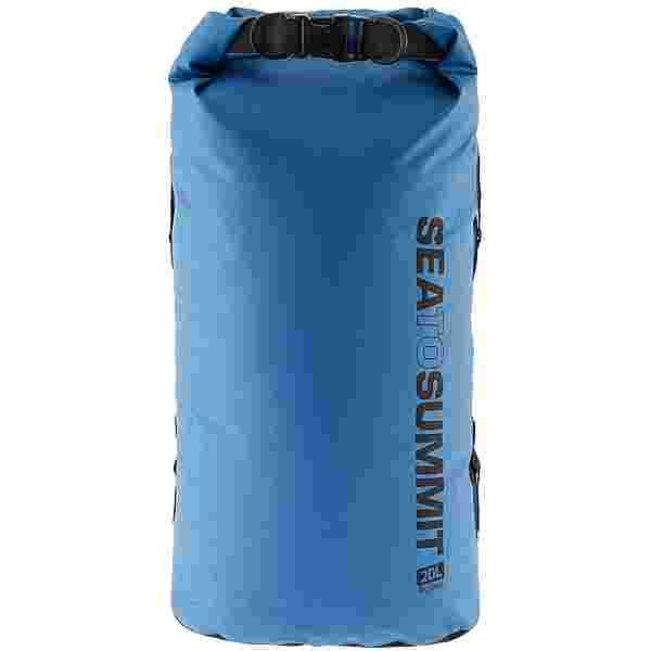 Sea to Summit Dry Bag Big River Packsack blue