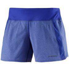 Brooks Chaser Laufshorts Damen blau