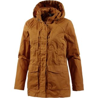 OCK Outdoorjacke Damen terracotta