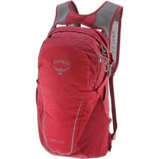 Osprey Rucksack Daylite 13 Daypack real red