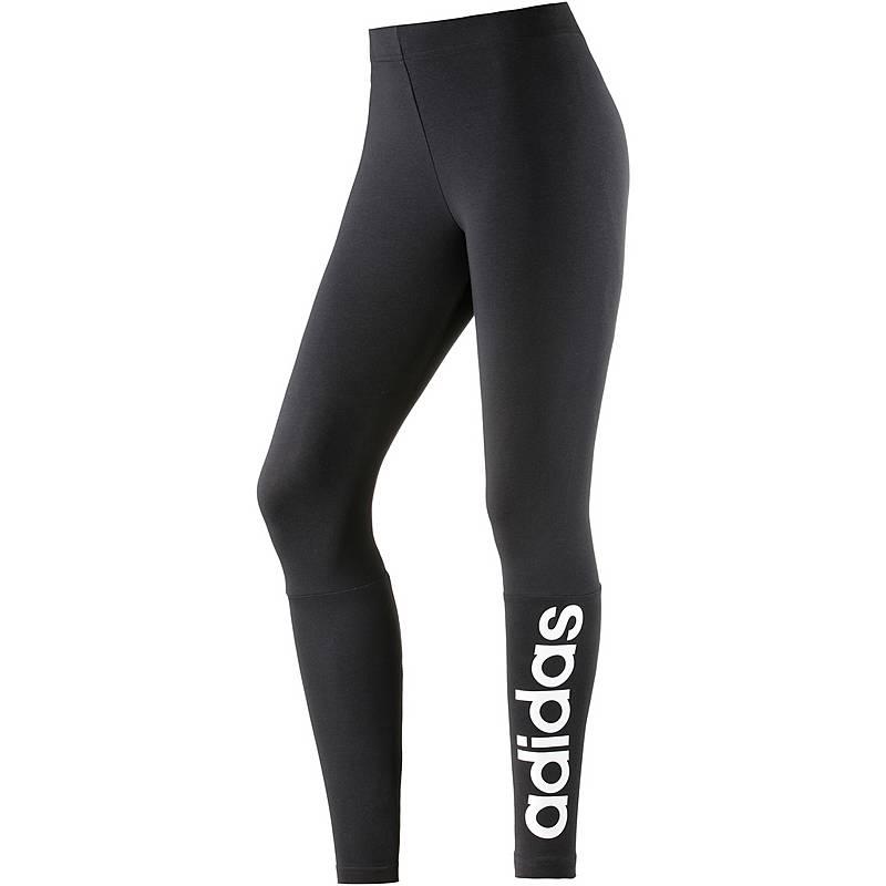 adidas Essentials Leggings Damen schwarz im Online Shop von SportScheck  kaufen 2a5be59779
