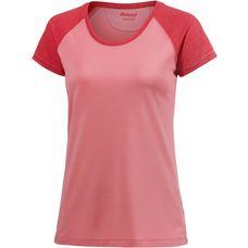 Bergans Filtvet T-Shirt Damen rose
