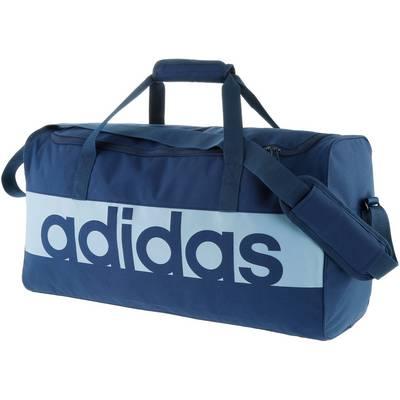 adidas sporttasche damen navy blau im online shop von. Black Bedroom Furniture Sets. Home Design Ideas