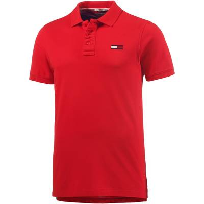 Tommy Hilfiger Poloshirt Herren rot