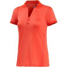 OCK Poloshirt Damen orange