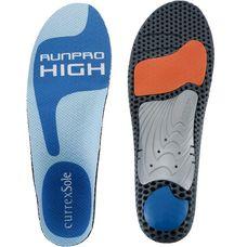 currexSole RUNPRO High Einlegesohlen blau