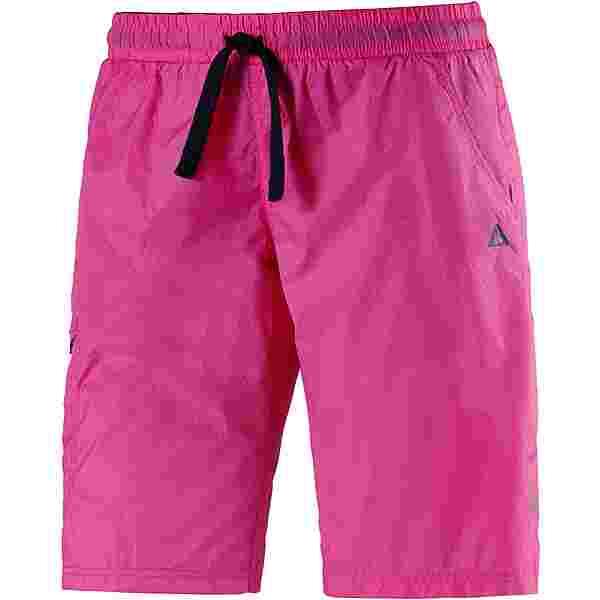OCK Funktionsshorts Damen Pink