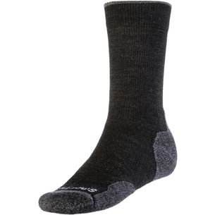 Smartwool Outdoor Light Crew Wandersocken Herren dunkelgrau