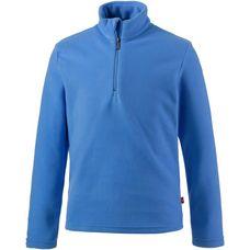 Medico Basic Fleeceshirt Kinder blau