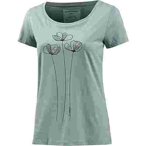 ARMEDANGELS Mari T-Shirt Damen mint