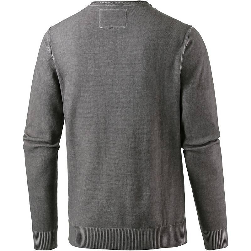 M.O.D V-Pullover Herren grau washed im Online Shop von SportScheck ... 44487d1f07