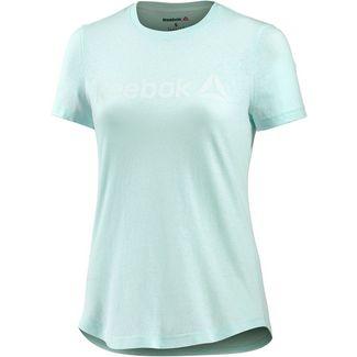 Reebok El Prime Group T-Shirt Damen mint/melange