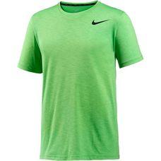 Nike Breathe Hyper Dry Funktionsshirt Herren grün
