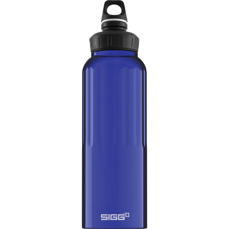 SIGG Traveller 0,6L Trinkflasche