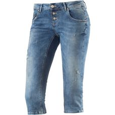 M.O.D Ulla 3/4-Jeans Damen used denim