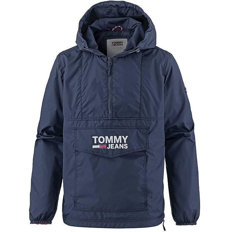 Tommy Hilfiger Jacke Herren black iris im Online Shop von ... 4fb2a6b049