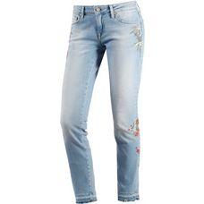 Mavi Serena Skinny Fit Jeans Damen blue denim