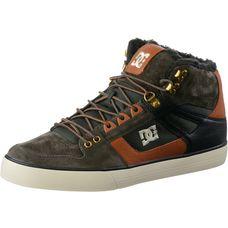 DC SPARTAN Sneaker Herren oliv