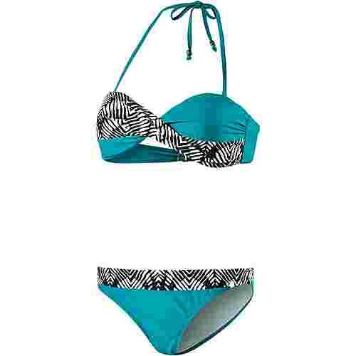 maui wowie bikini set damen gr n im online shop von sportscheck kaufen. Black Bedroom Furniture Sets. Home Design Ideas
