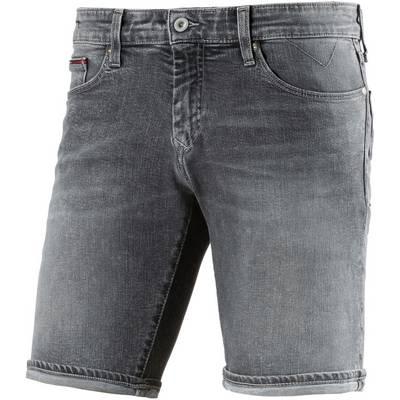 Tommy Hilfiger Scanton Jeansshorts Herren black denim