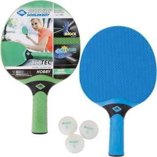 Donic-Schildkröt TT 2er Set Outdoor Tischtennis Set