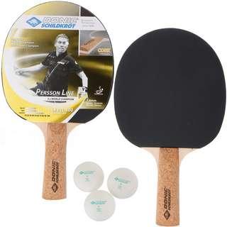 Donic-Schildkröt Persson 500 Tischtennis Set schwarz