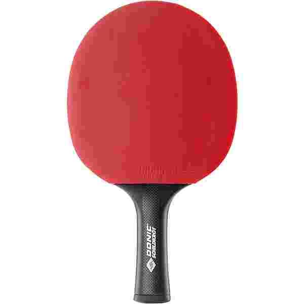 Donic-Schildkröt Carbotec 3000 Tischtennisschläger rot/schwarz