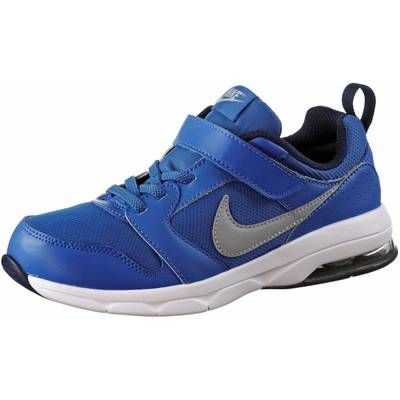 Nike Air Max Motion Sneaker Kinder blau