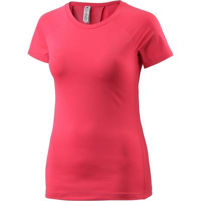 adidas Speed Funktionsshirt Damen pink
