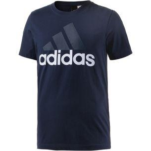 adidas Essential Linear T-Shirt Herren navy