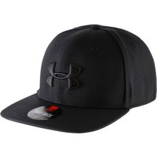 Under Armour Elevate Cap Herren schwarz