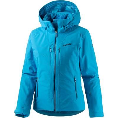 Schöffel Seefeld Skijacke Damen blau