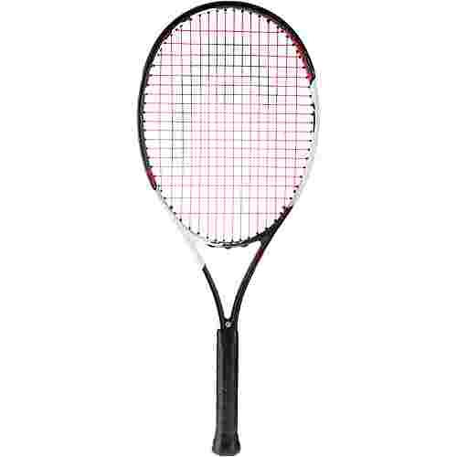 HEAD Graphene Touch Speed Jr. Tennisschläger Kinder schwarz/weiß/orange
