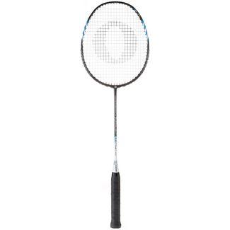 OLIVER Supralight 3.2  speed Badmintonschläger schwarz-weiß-blau