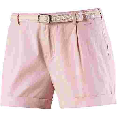 Bench Shorts Damen rosa