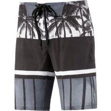 Maui Wowie Boardshorts Herren schwarz