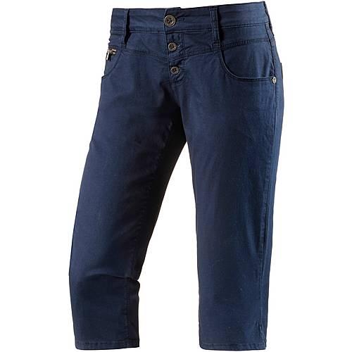 TIMEZONE Kairina 3/4-Jeans Damen dunkelblau