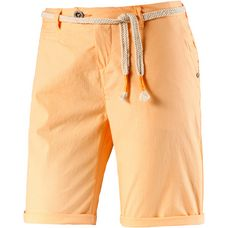 TIMEZONE Rosie Shorts Damen orange