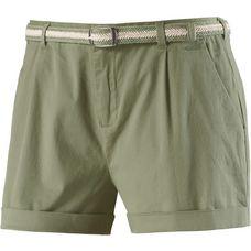 Bench Shorts Damen oliv