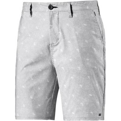 Billabong New Order Submersible Shorts Herren hellgrau