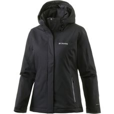 Columbia Everett Mountain Outdoorjacke Damen schwarz