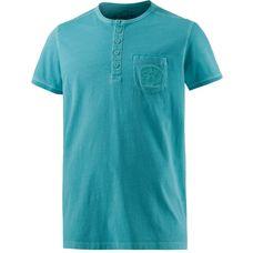 Jockey T-Shirt Herren türkis