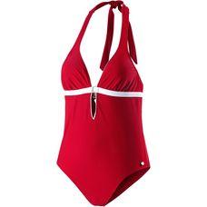 Maui Wowie Badeanzug Damen rot