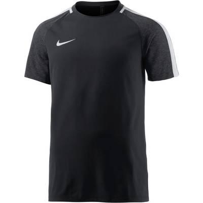 Nike Squad Funktionsshirt Herren schwarz/weiß